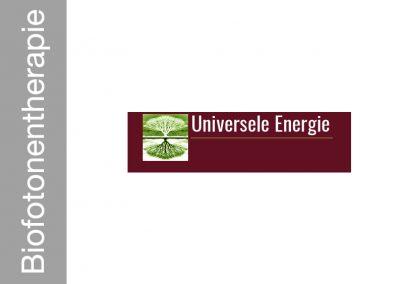 Universele energie