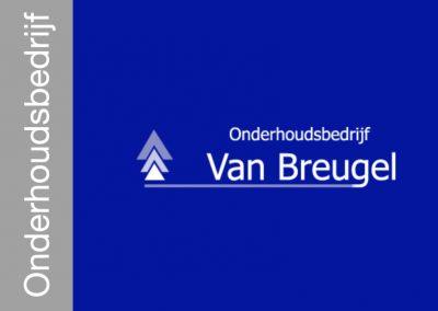 Onderhoudsbedrijf Van Breugel